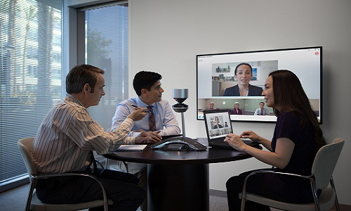 Polycom CX Series Unified Conference Station