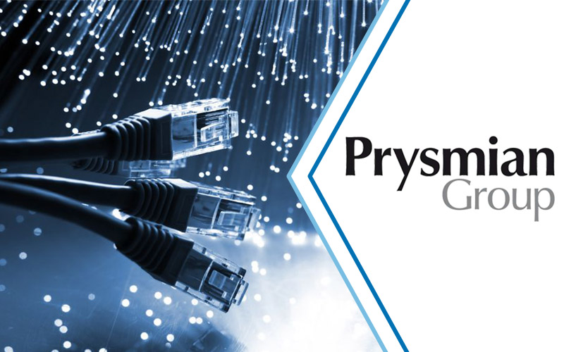 Prysmian Introduction