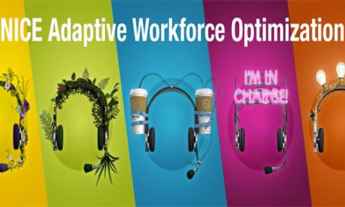 Adaptive WFO