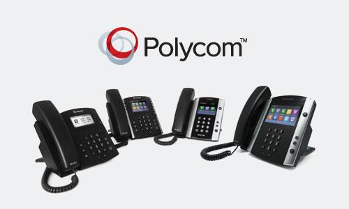 VoIP Deskphones