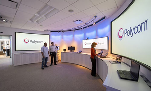 Mitel announces definitive agreement to acquire Polycom