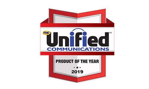 Avaya Receives 2019 UC Product of the Year Award